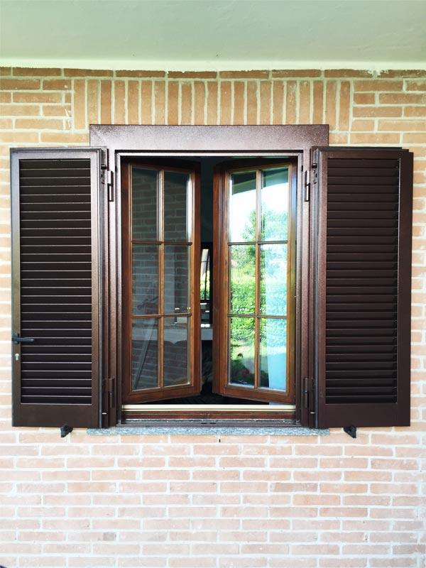 Costo persiane blindate - Costo finestre blindate ...