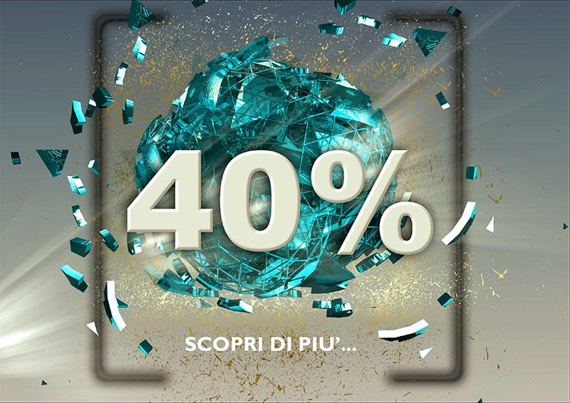 PROMOZIONE ESTIVA: INFERRIATE CON ALLARME INTEGRATO SCONTATE DEL 40% DAL PREZZO DI LISTINO!
